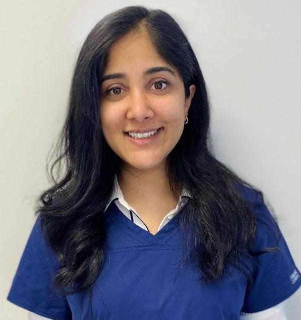 Saranya Dentist Photo